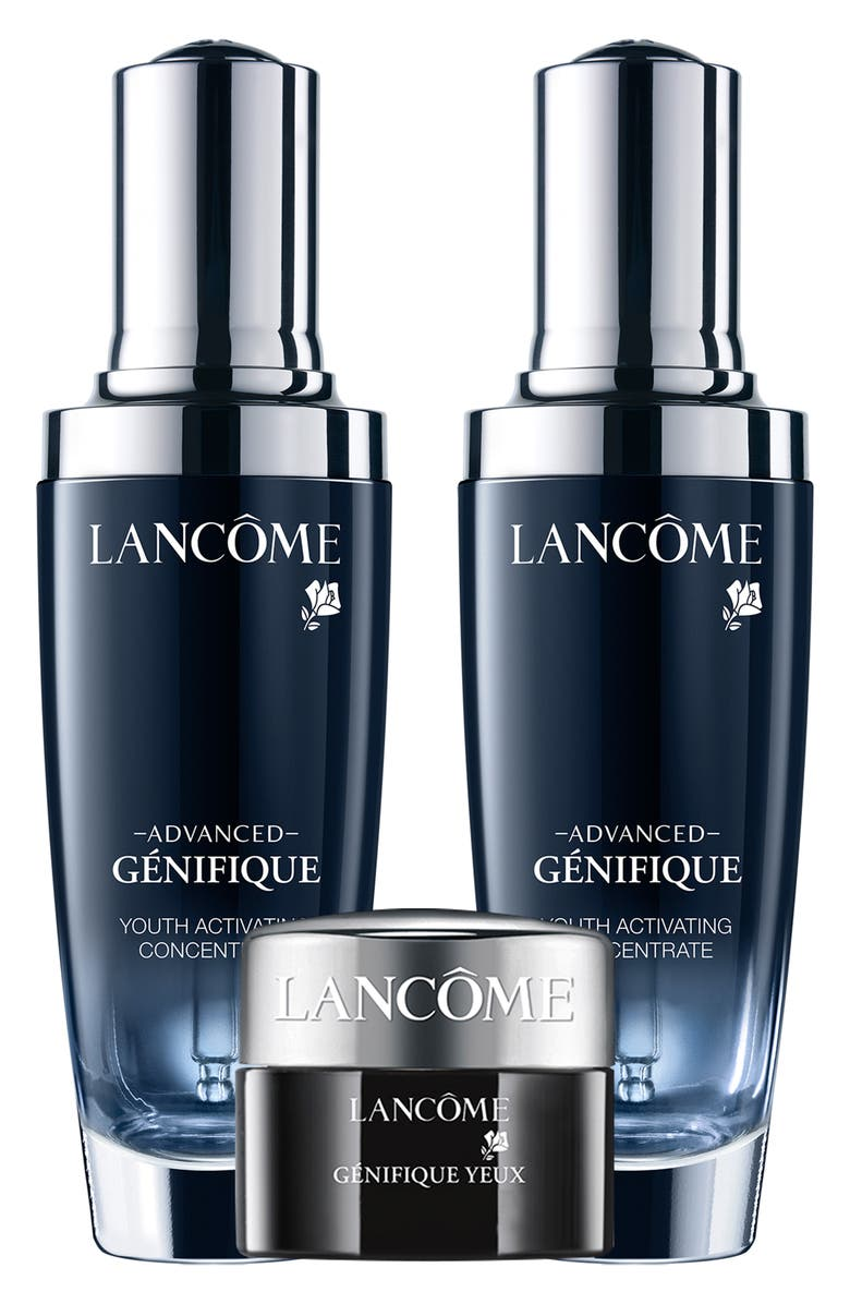 LANCÔME Advanced Génifique Trio, Main, color, 000