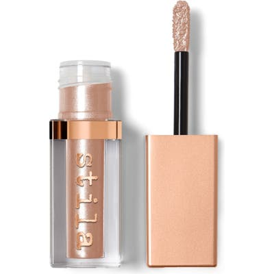 Stila Shimmer & Glow Liquid Eyeshadow -