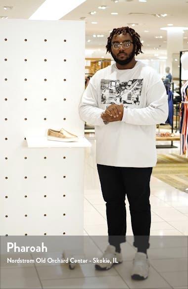 Avery Sneaker, sales video thumbnail