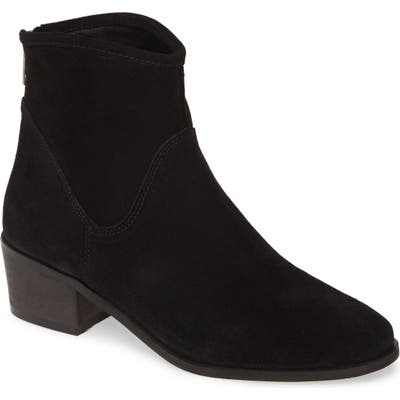 Coconuts By Matisse Slow Down Bootie- Black