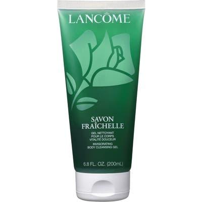 Lancome Savon Fraichelle Invigorating Body Cleansing Gel