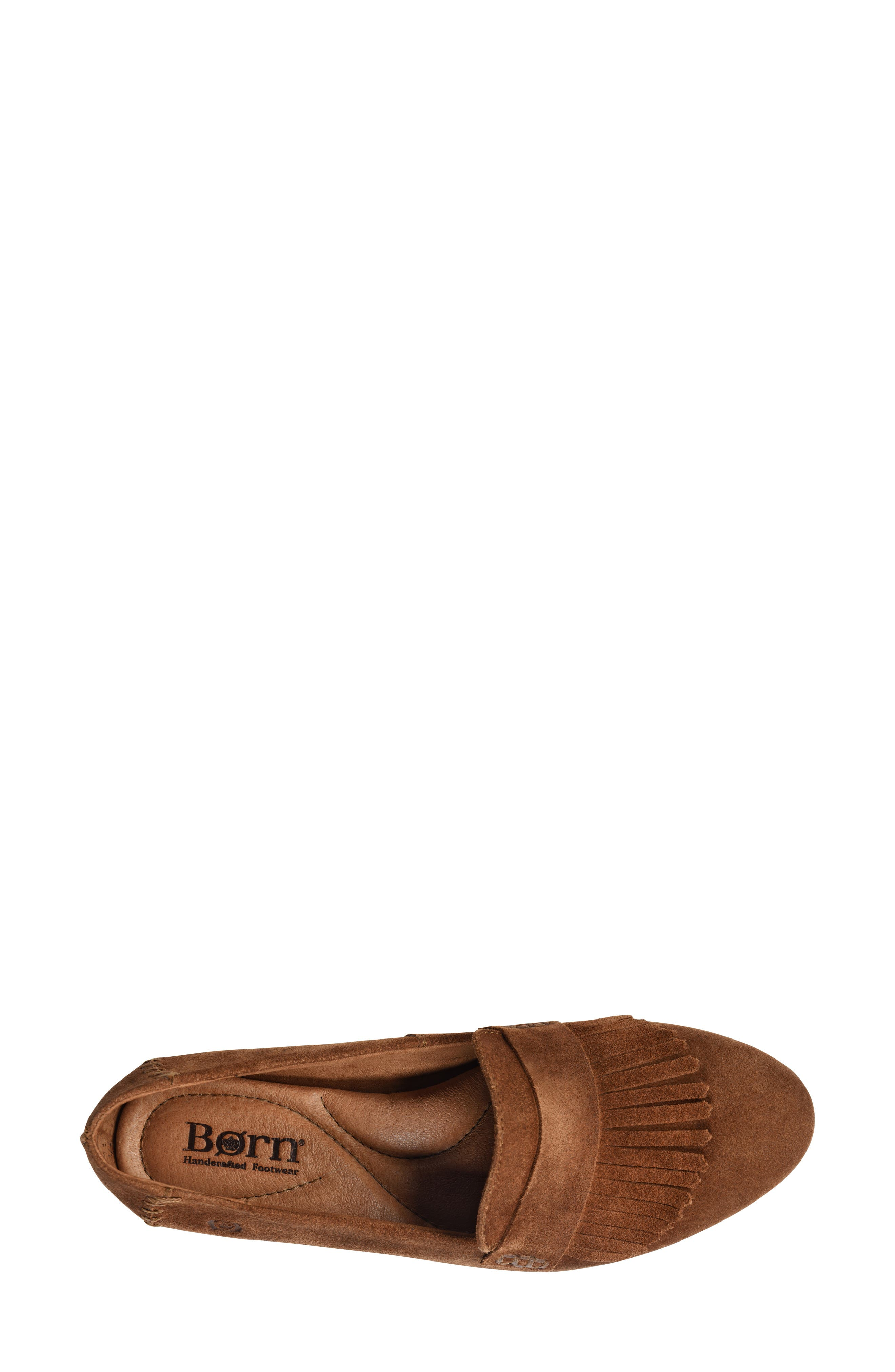 ,                             McGee Loafer,                             Alternate thumbnail 11, color,                             200