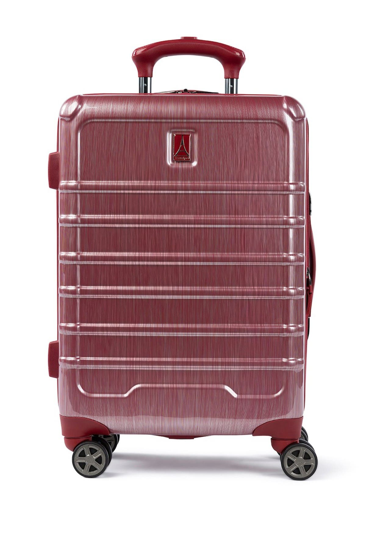 """Image of TRAVELPRO Rollmaster™ Lite 20"""" Expandable Carry-on Hardside Spinner Luggage"""