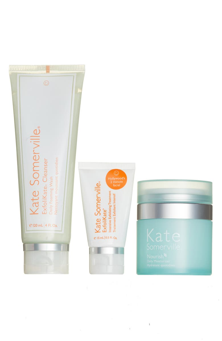 KATE SOMERVILLE<SUP>®</SUP> Cult Favorites Kit, Main, color, 000