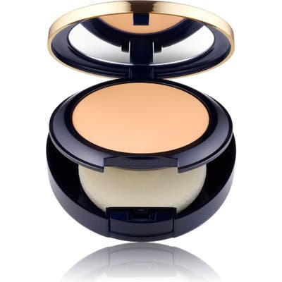 Estee Lauder Double Wear Stay In Place Matte Powder Foundation - 4C1 Outdoor Beige
