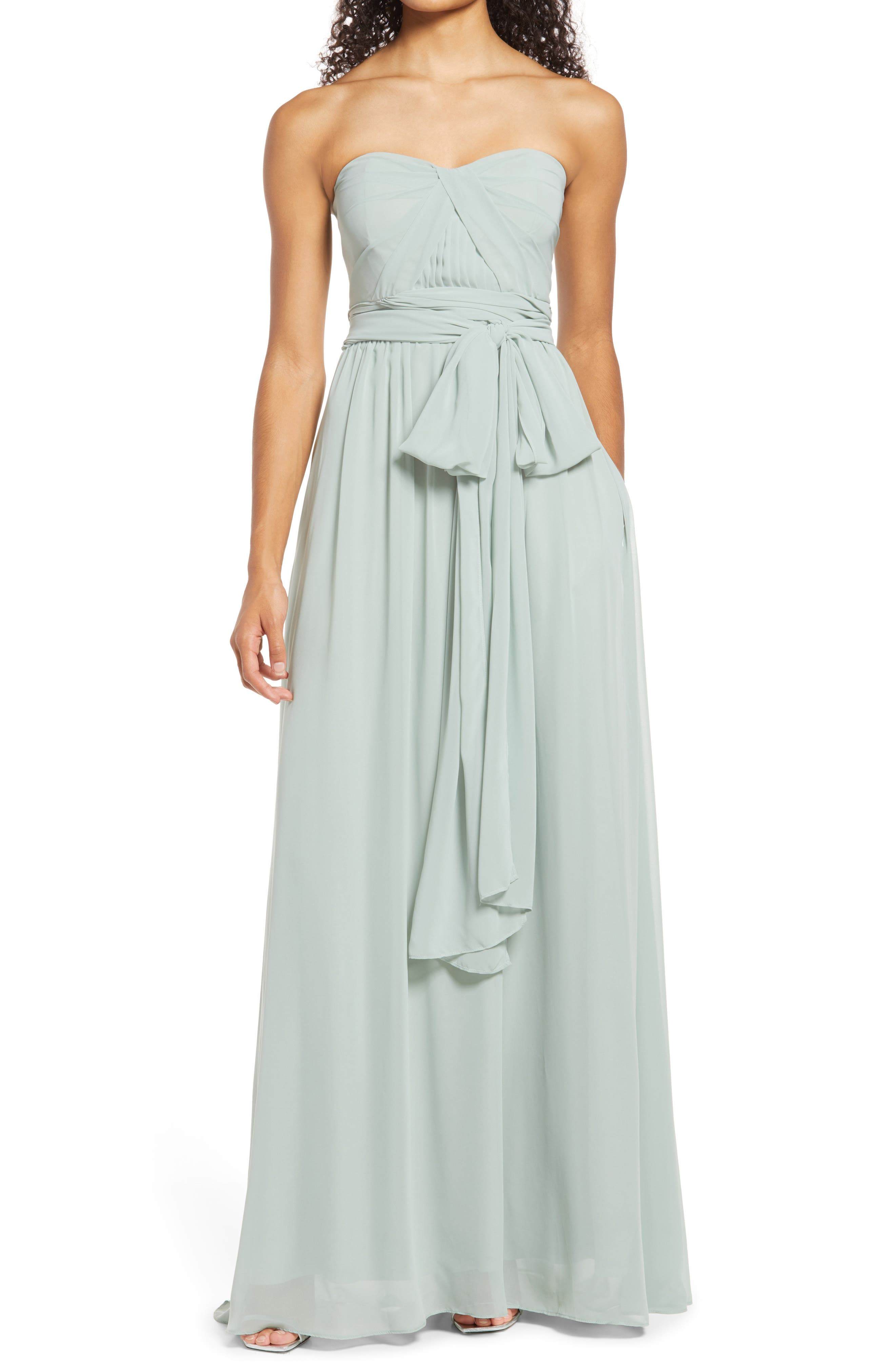 Grace Convertible Gown