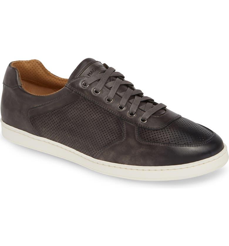 MAGNANNI Echo Sneaker, Main, color, 020