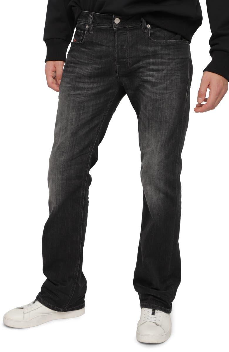 bca6a6f7f44 DIESEL® Zatiny Bootcut Jeans (087AM)   Nordstrom