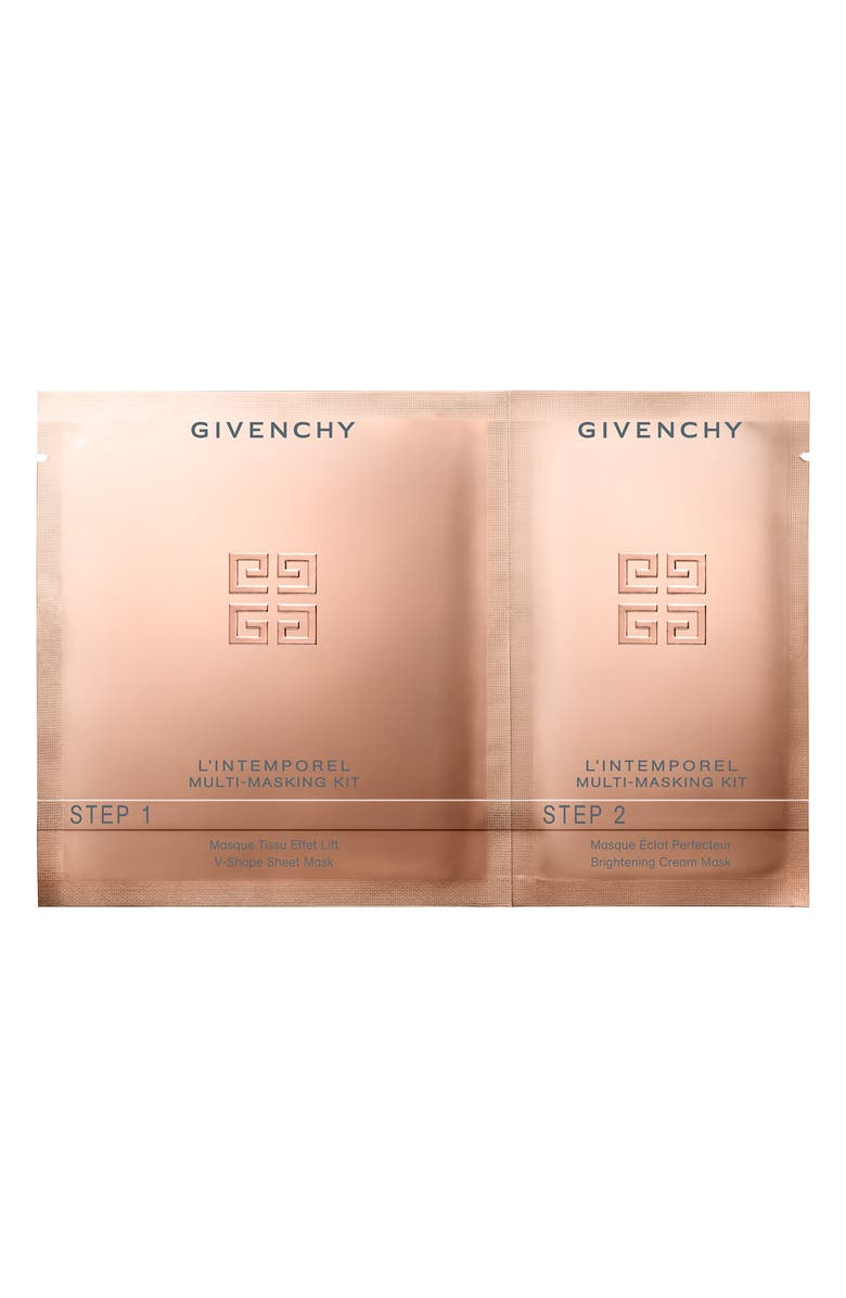 GIVENCHY L'Intemporel Multi-Masking Kit, Main, color, NO COLOR