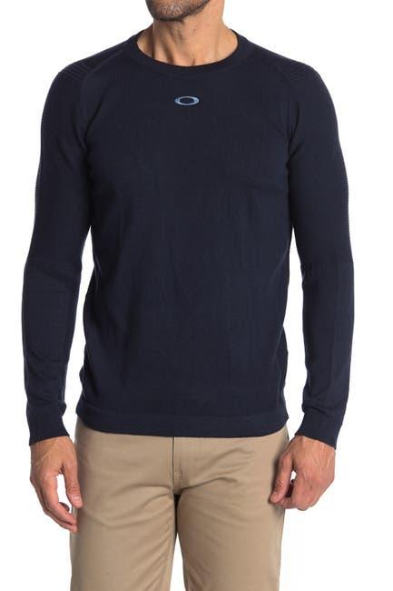 Image of Oakley Lightweight Wool Blend Sweater