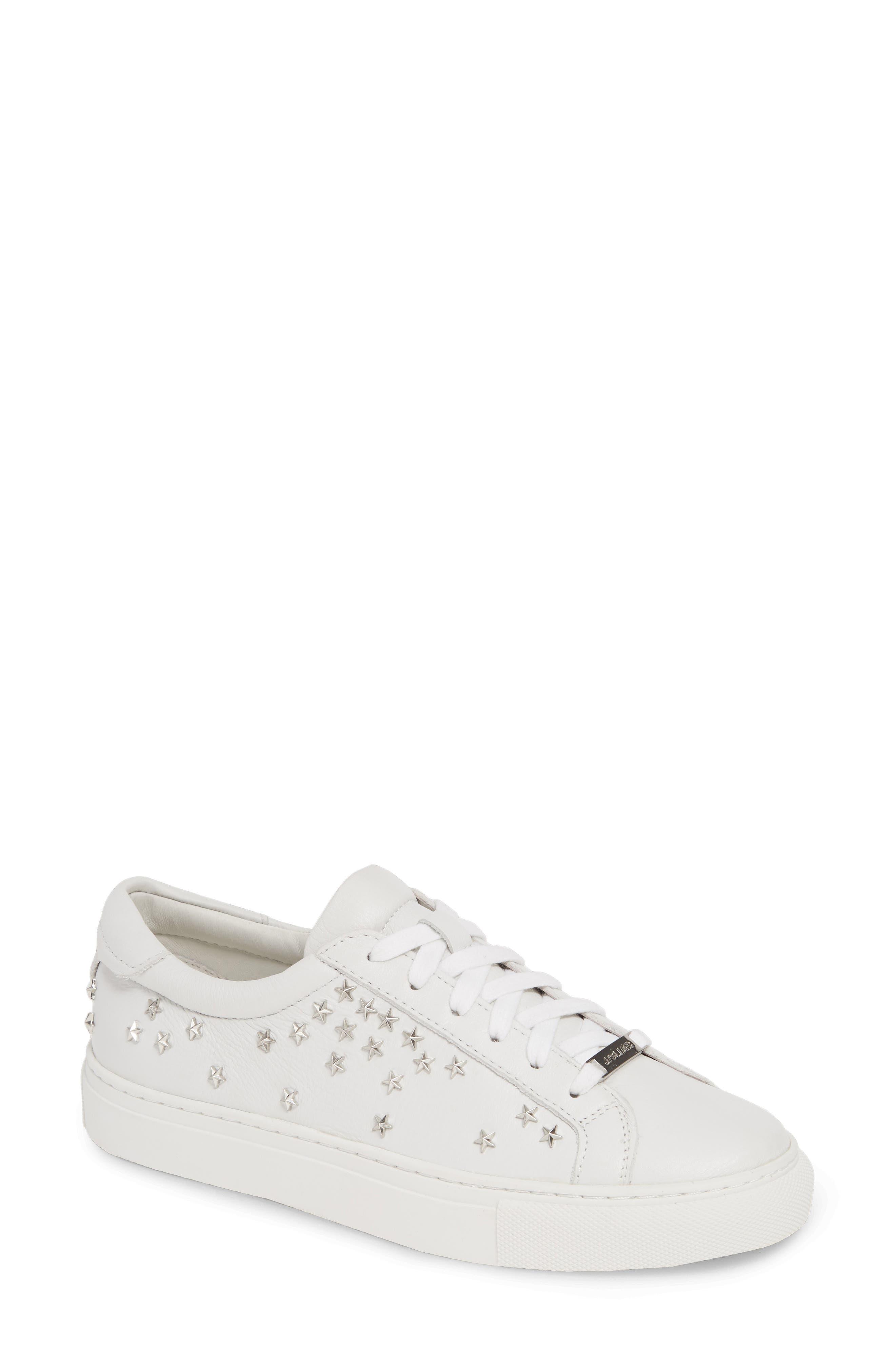 Jslides Liberty Sneaker, White