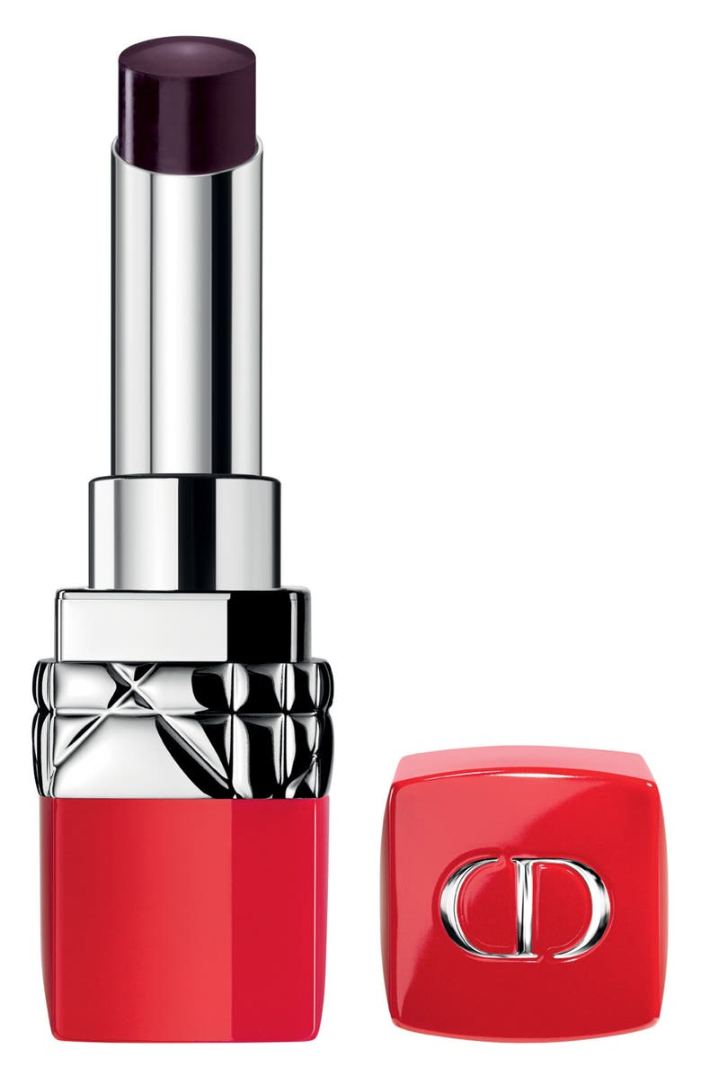 DIOR Rouge Dior Ultra Rouge Pigmented Hydra Lipstick, Main, color, 889 ULTRA POWER