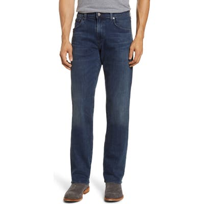Citizens Of Humanity Perform Sid Straight Leg Jeans, Blue
