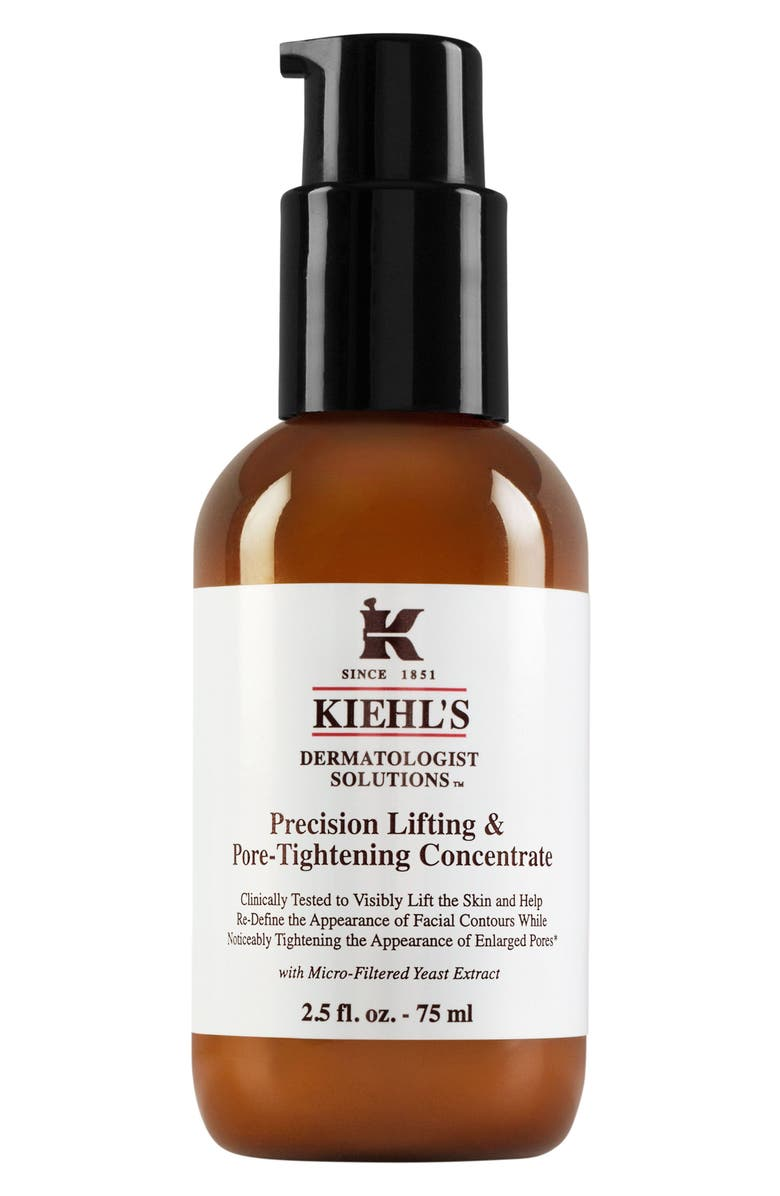 KIEHL'S SINCE 1851 Dermatologist Solutions<sup>™</sup> Precision Lifting & Pore-Tightening Concentrate Serum, Main, color, NO COLOR