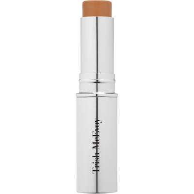 Trish Mcevoy Correct And Even Portable Stick Foundation - Shade 4 (Caramel)