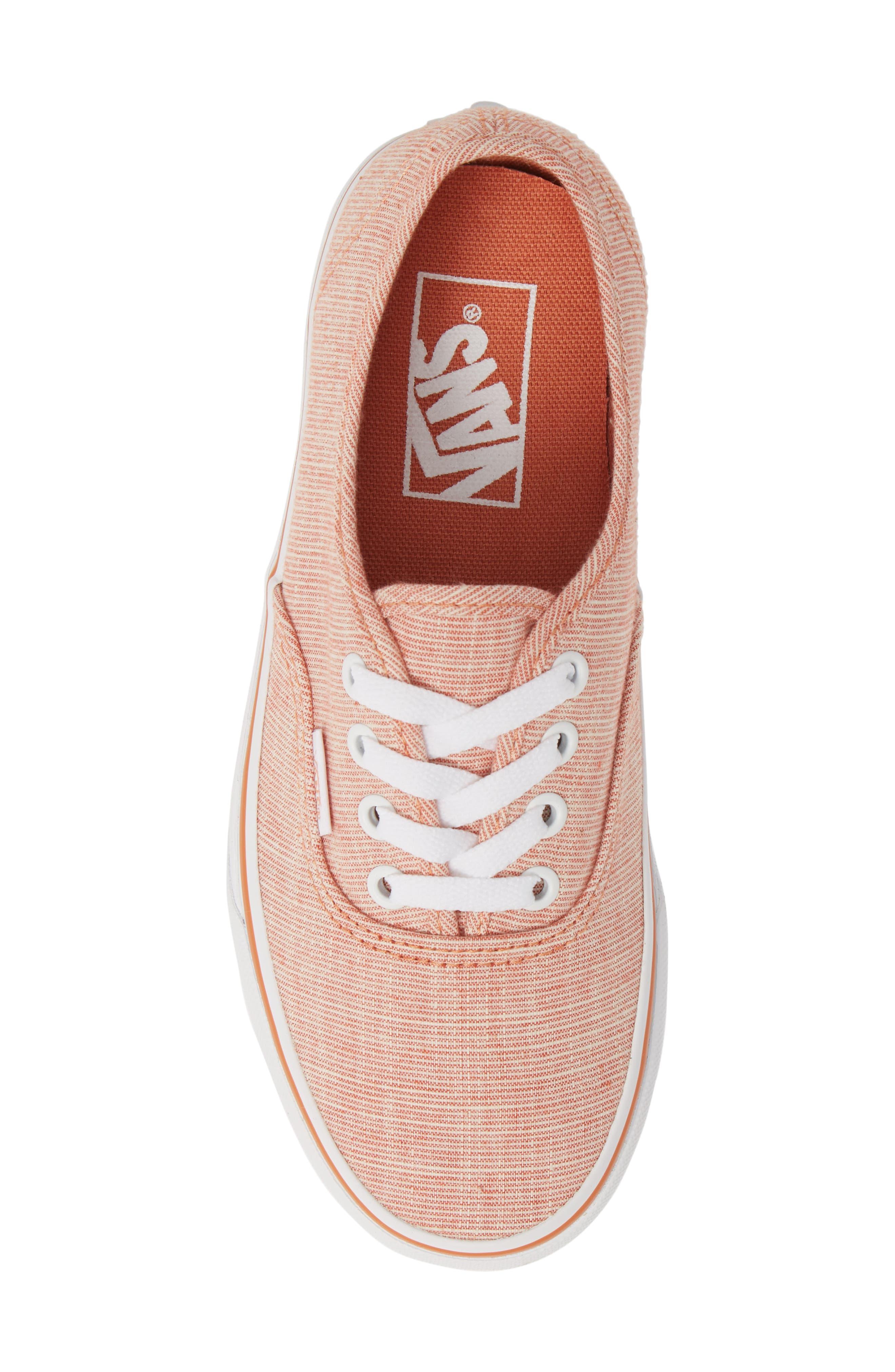 ,                             'Authentic' Sneaker,                             Alternate thumbnail 377, color,                             602