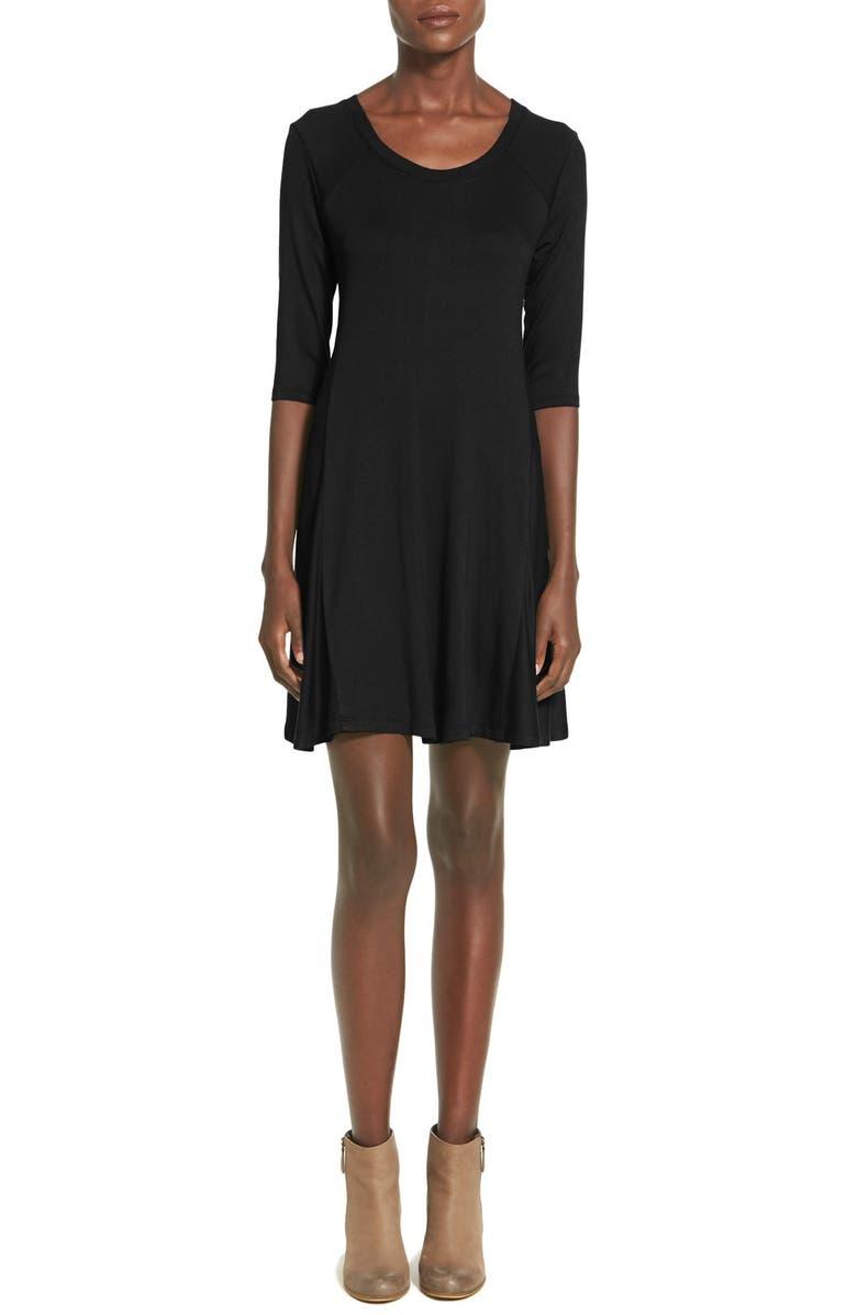 --- Shift Dress, Main, color, 001