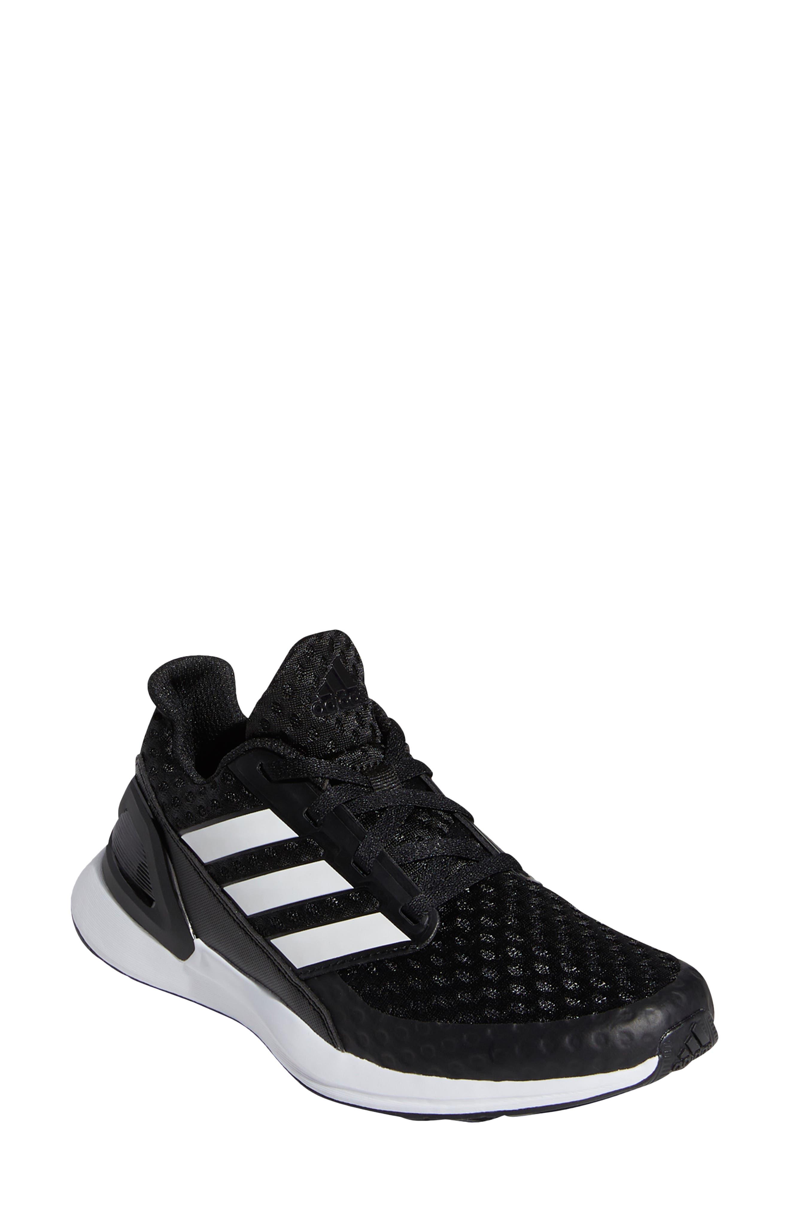 Adidas RapidaRun Sneaker (Big Kid) | Nordstrom