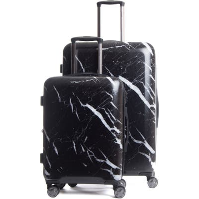 Calpak Astyll 22-Inch & 30-Inch Spinner Luggage Set -