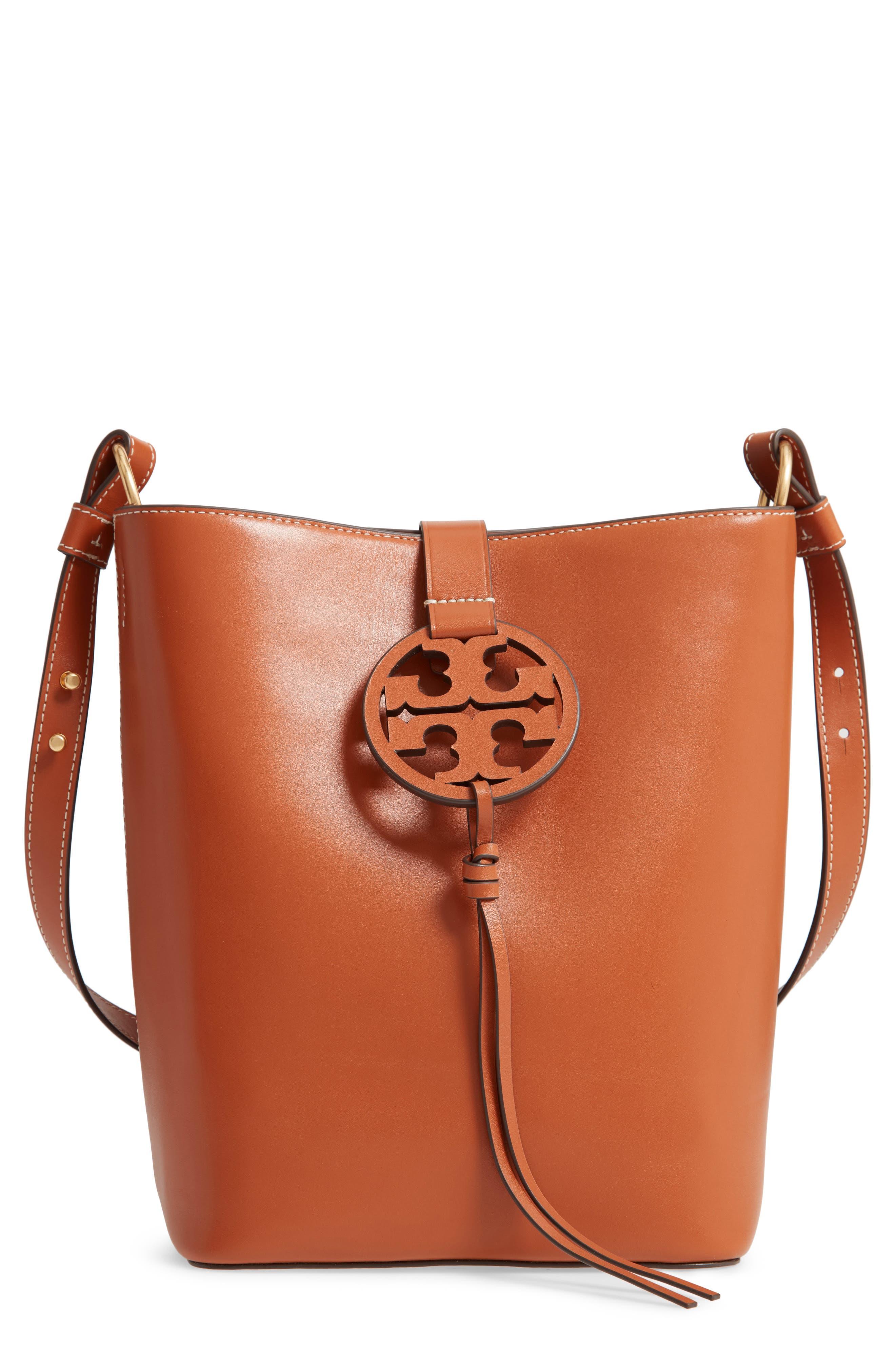 Miller Hobo Bag, Main, color, AGED CAMELLO