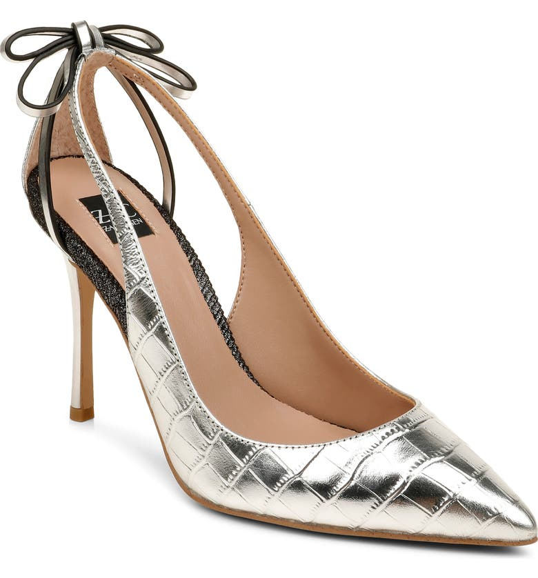 ZAC ZAC POSEN Veronique Pointed Toe Pump, Main, color, 048