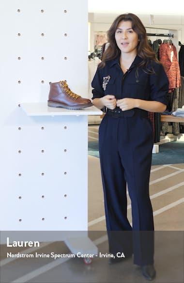 Lawrence Plain Toe Boot, sales video thumbnail