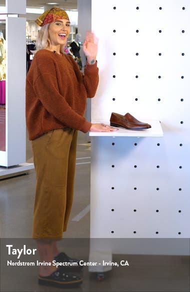 Brandt Venetian Loafer, sales video thumbnail