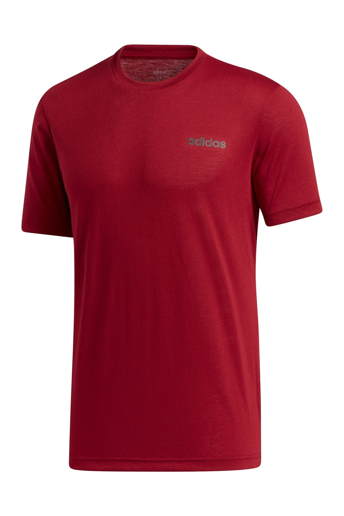 Image of adidas Ready To Move Feel Ready T-Shirt