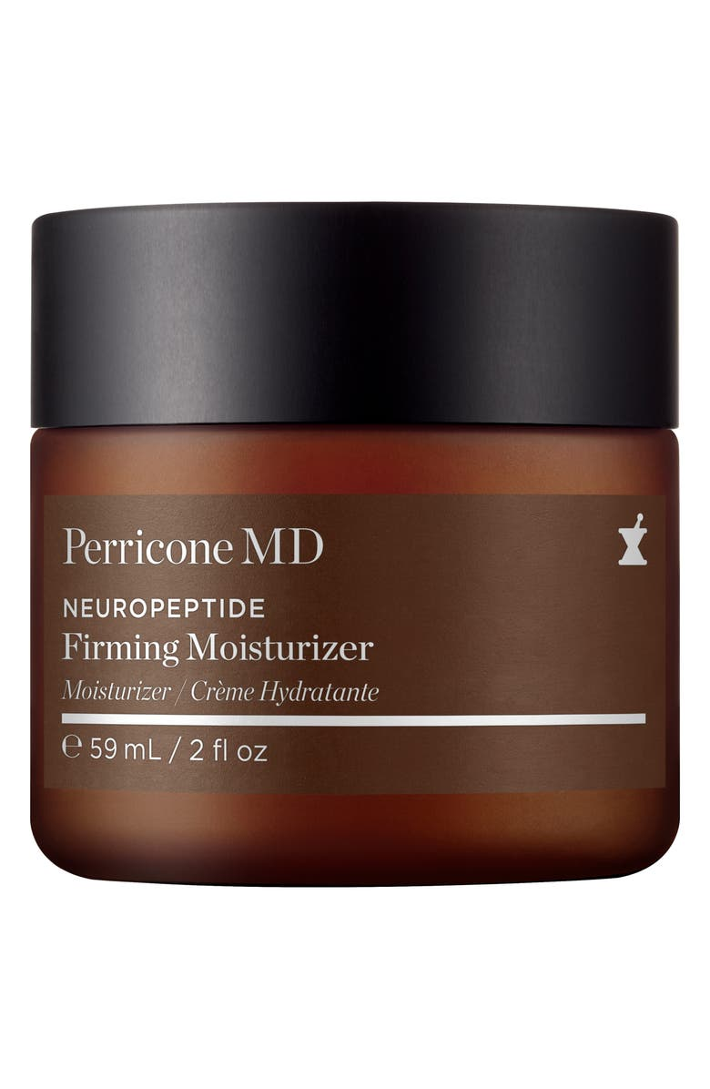 PERRICONE MD Neuropeptide Firming Moisturizer, Main, color, No Color