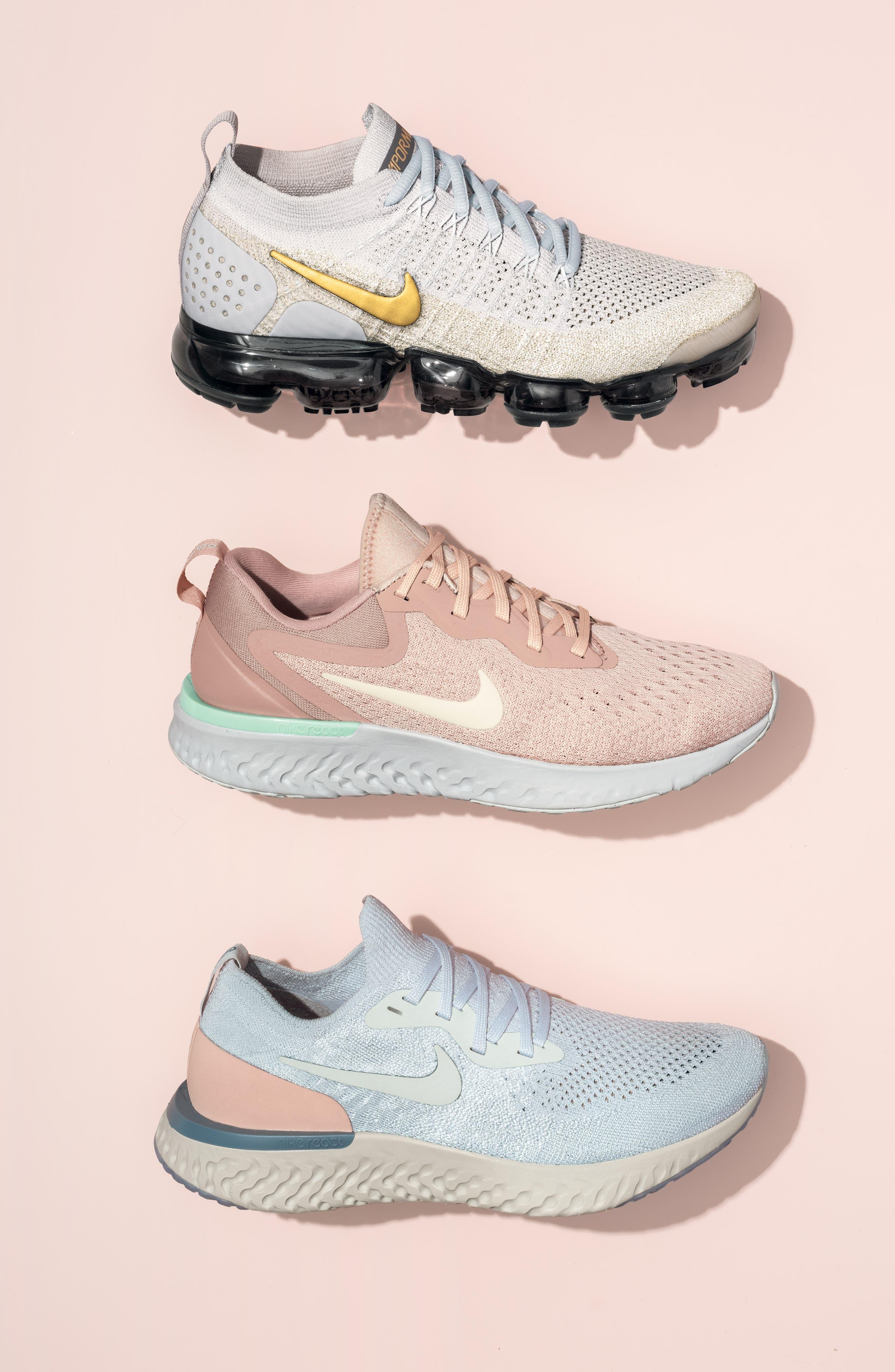 Nike   Odyssey React Running Sneaker