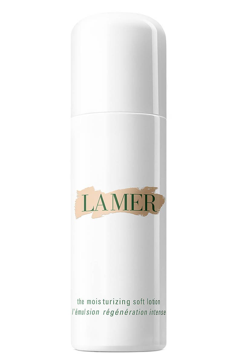 LA MER The Moisturizing Soft Lotion, Main, color, NO COLOR