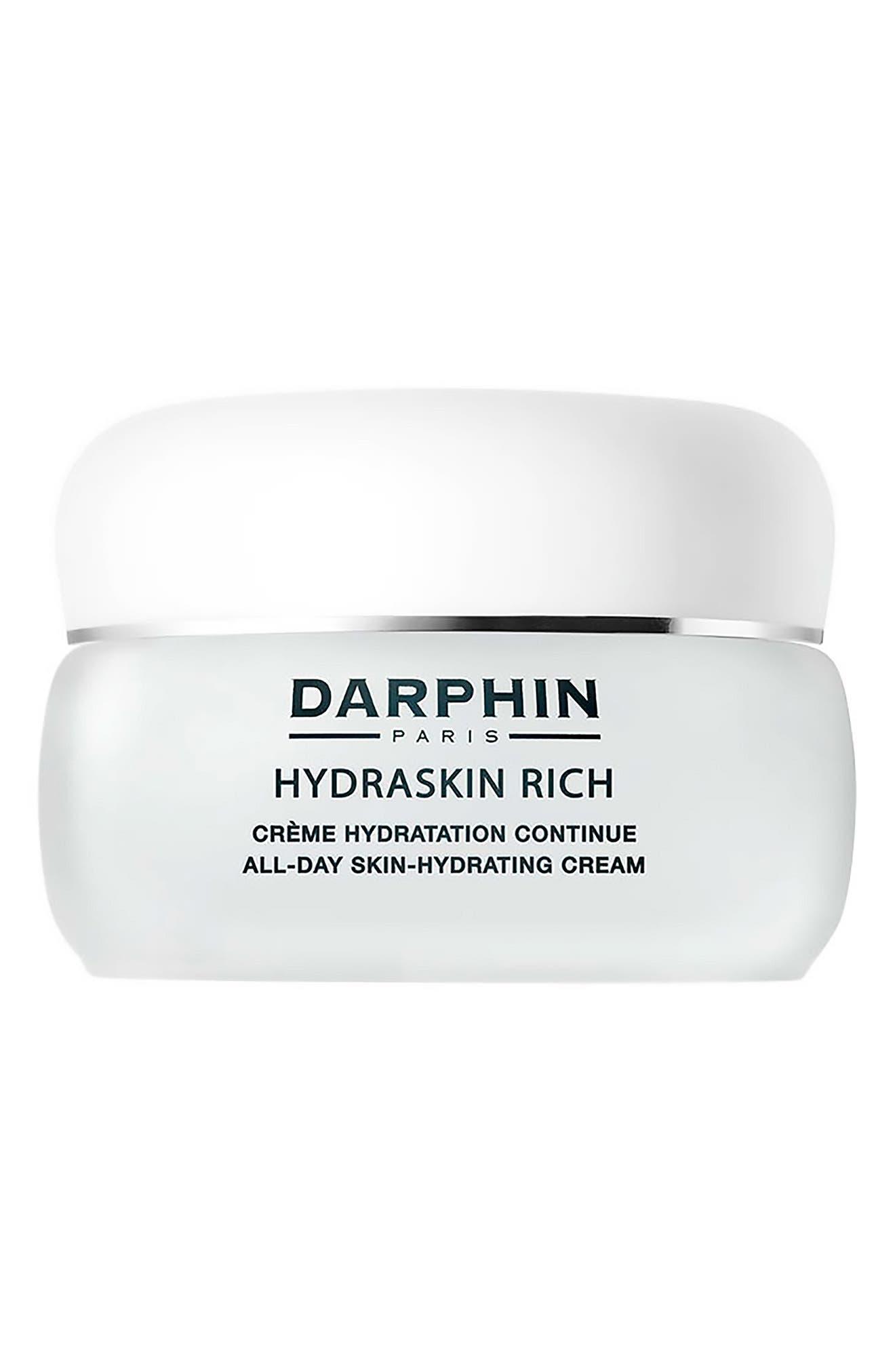 Hydraskin Rich All-Day Skin Hydrating Cream