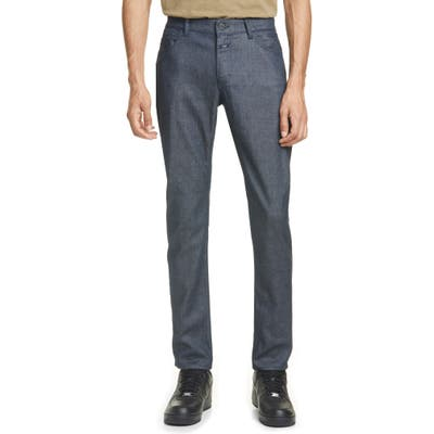 Closed Unity Slim Fit Stretch Jeans, Blue