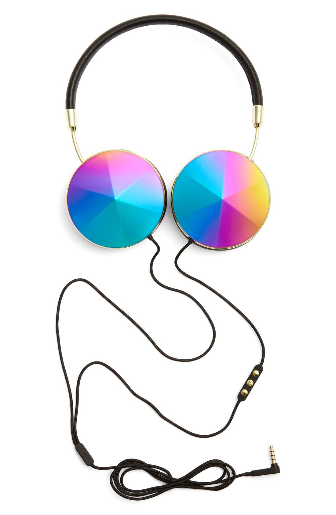 ,                             with Benefits 'Taylor' Headphones,                             Main thumbnail 7, color,                             440