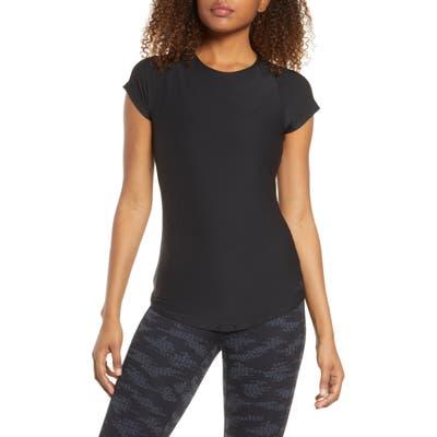 New Balance Transform Perfect T-Shirt, Black