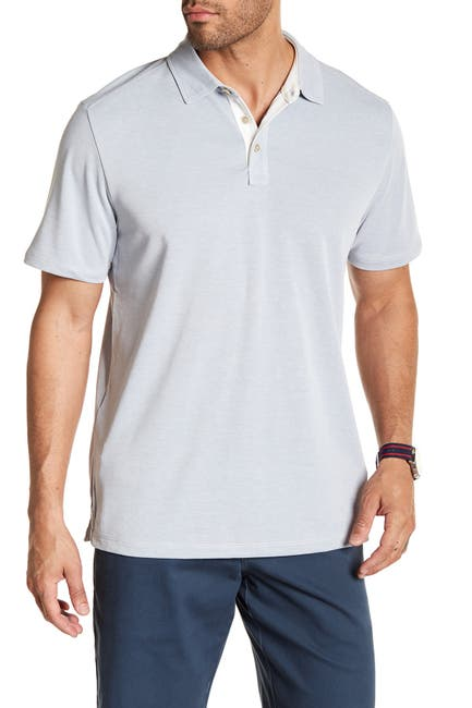 Image of Tommy Bahama Shoreline Surf Polo Shirt