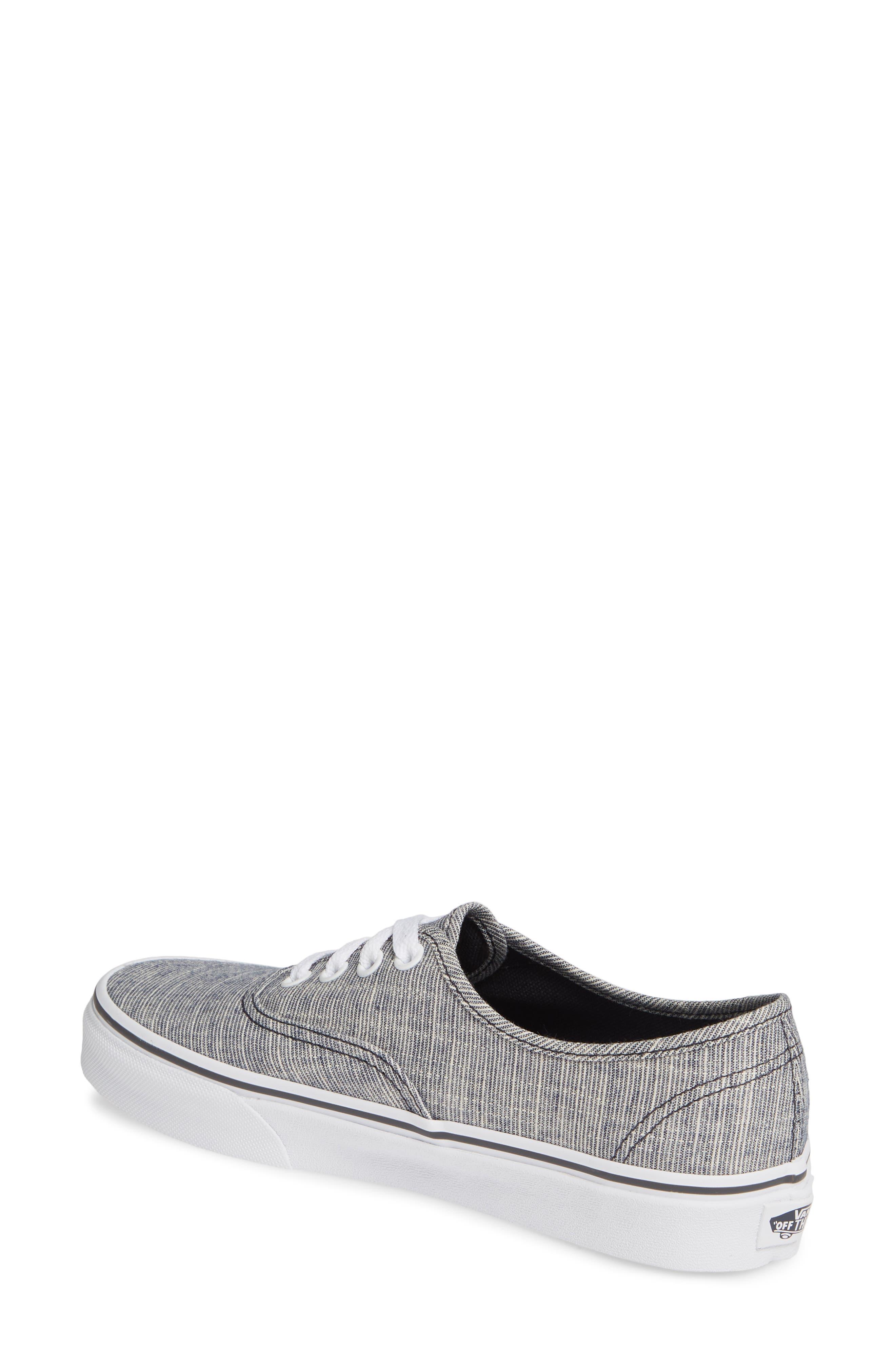,                             'Authentic' Sneaker,                             Alternate thumbnail 103, color,                             009