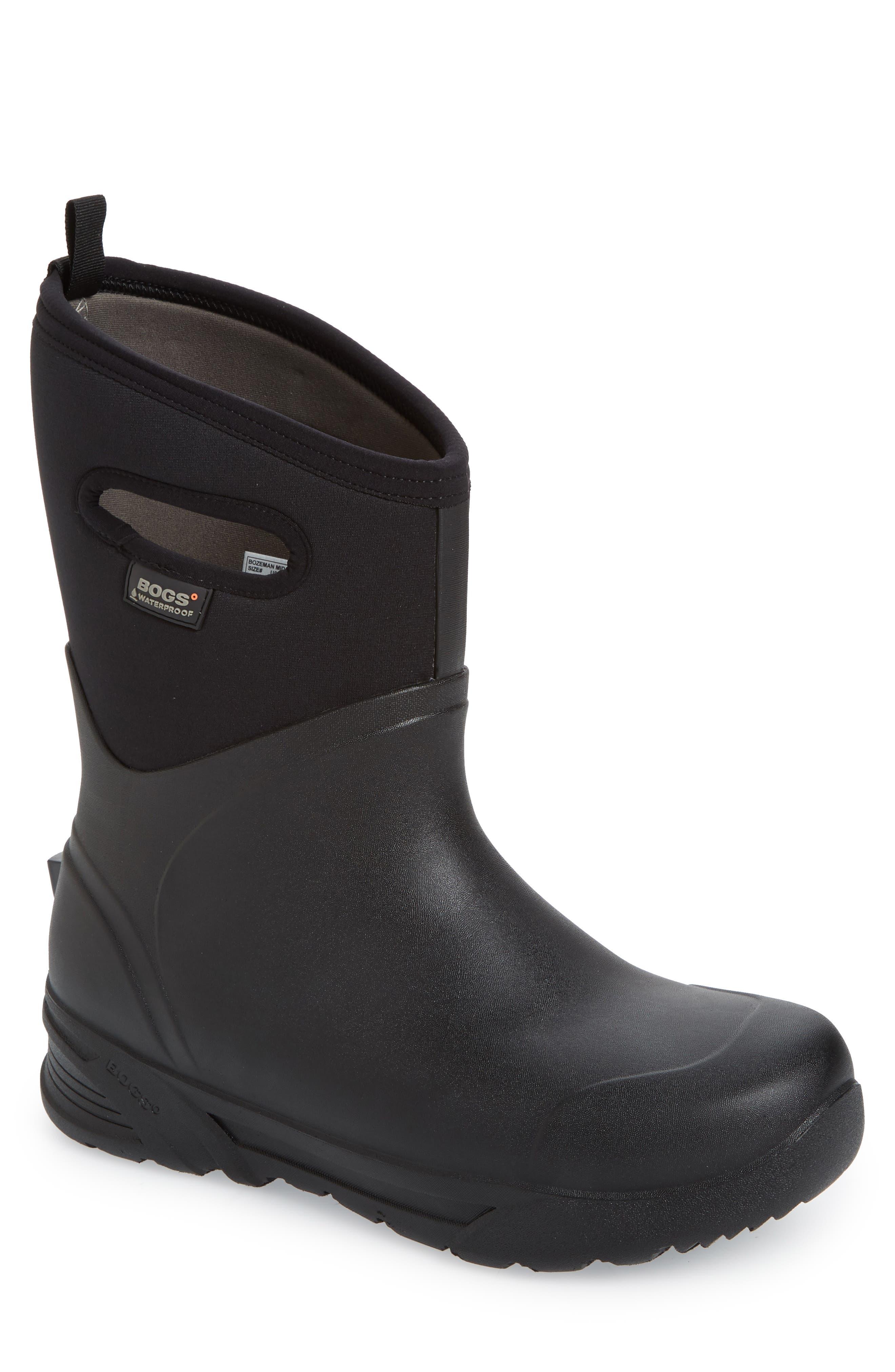 Bozeman Mid Waterproof Boot