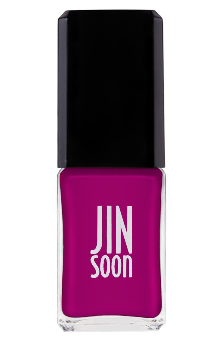 JINSOON 'Farouche' Nail Polish, Main, color, 650