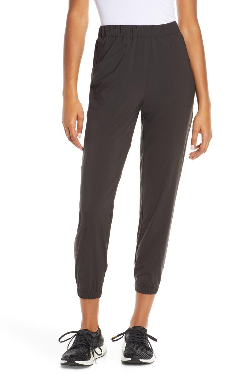PATAGONIA High Spy Jogger Pants, Main, color, 002
