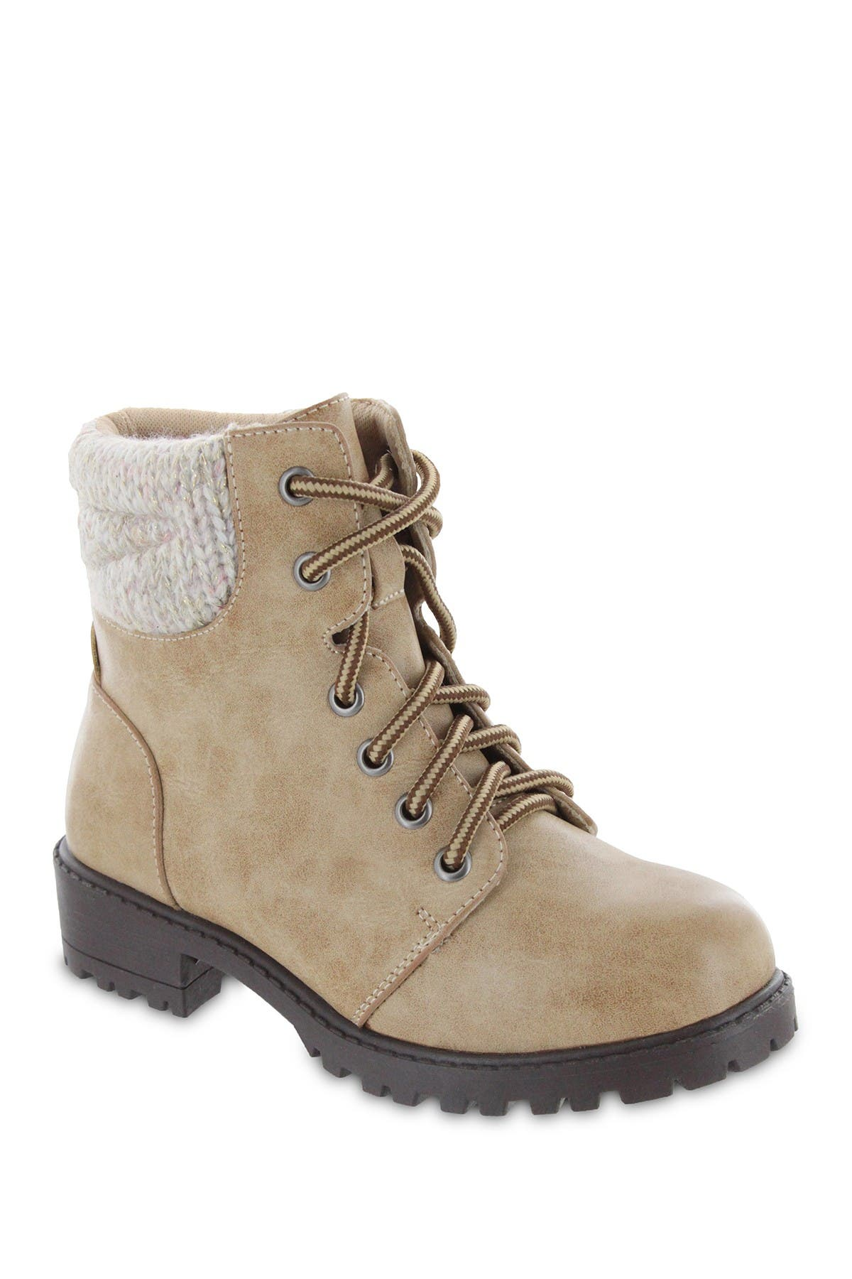 Image of MIA Alpyne Lace-Up Boot