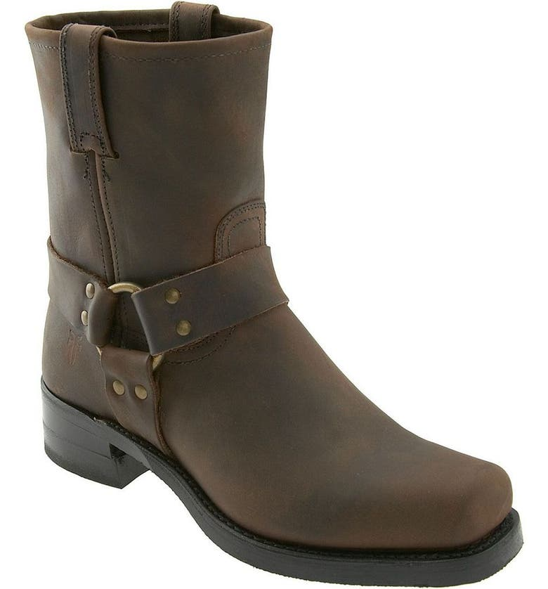 FRYE 'Harness 8R' Boot, Main, color, GAUCHO