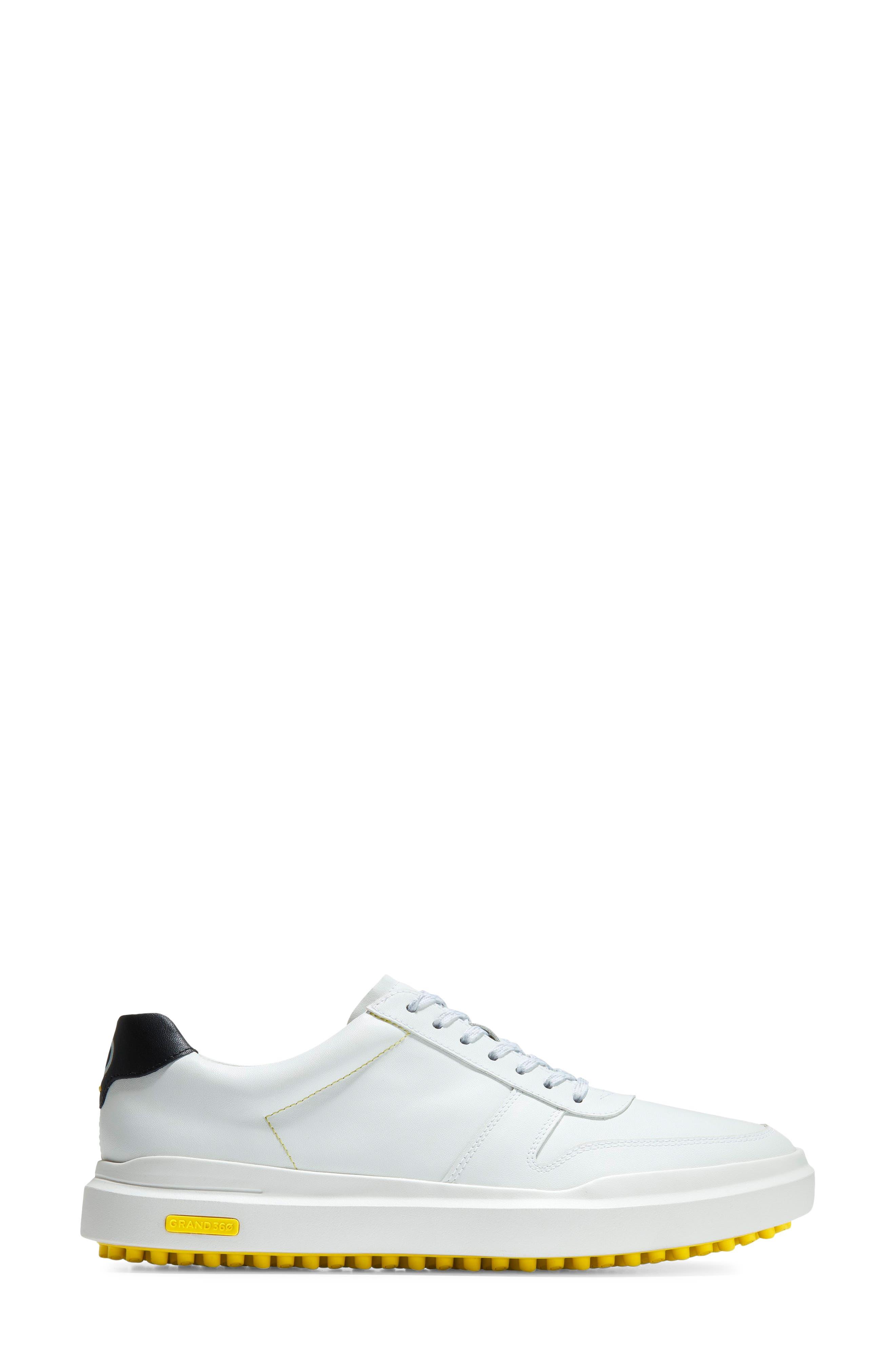 Grandpro Am Waterproof Golf Sneaker