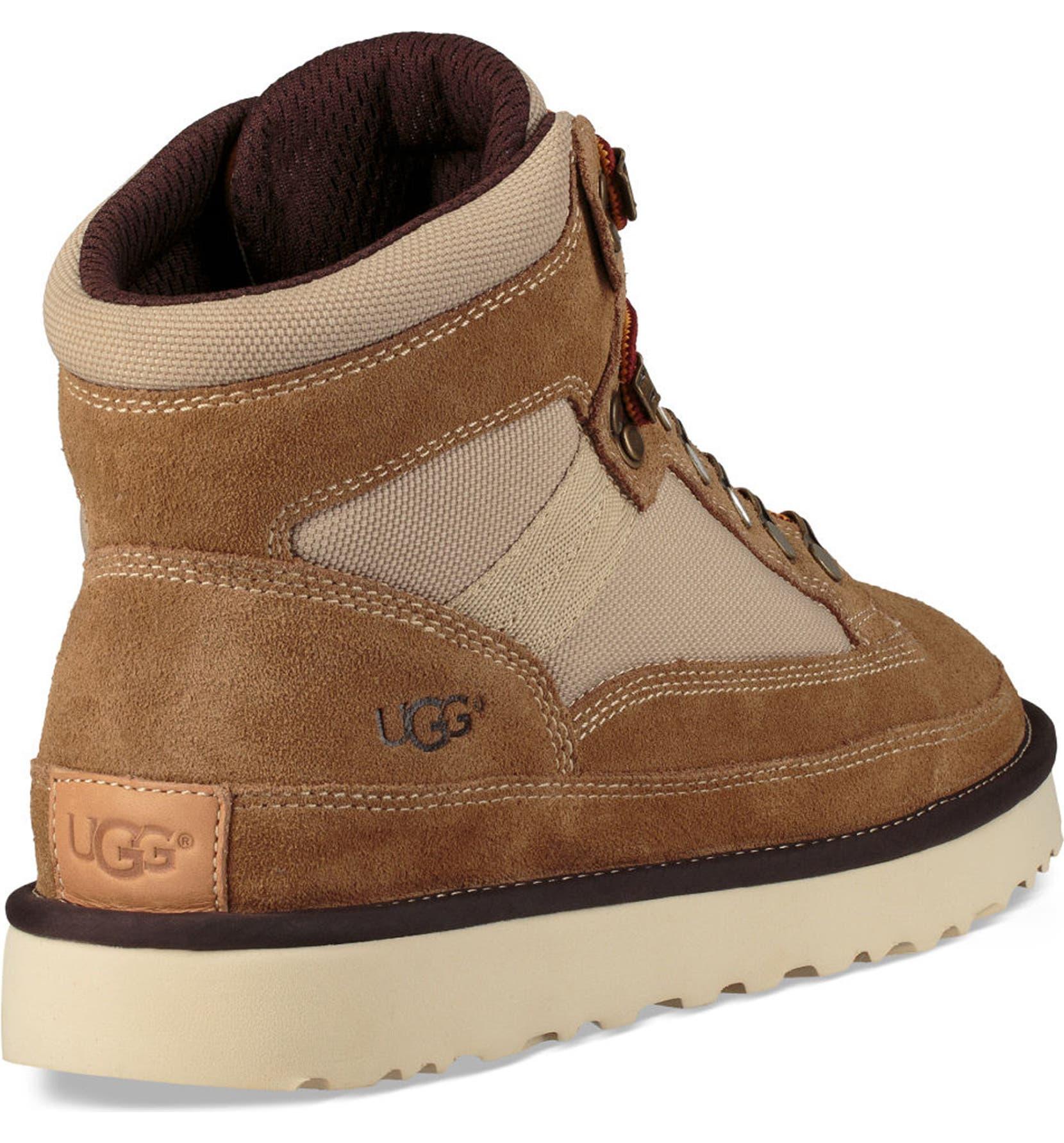 7c4b229d225 Highland Hiker Boot
