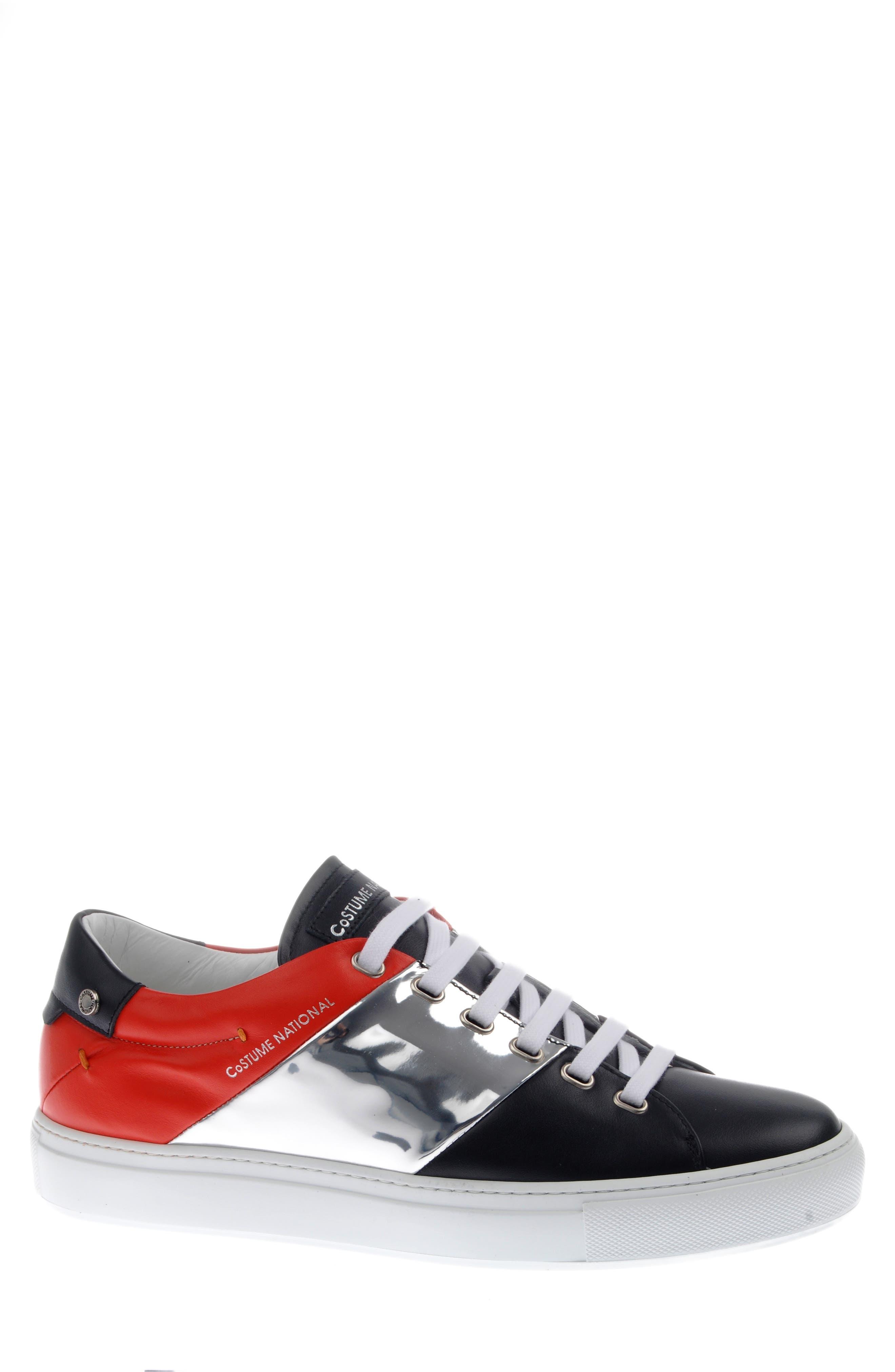 Colorblock Sneaker