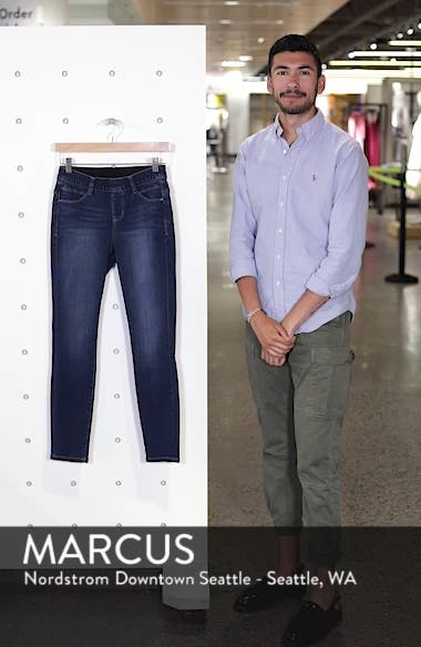 Bryn Pull-On Jeans, sales video thumbnail