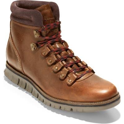 Cole Haan Zer?grand Waterproof Boot, Brown