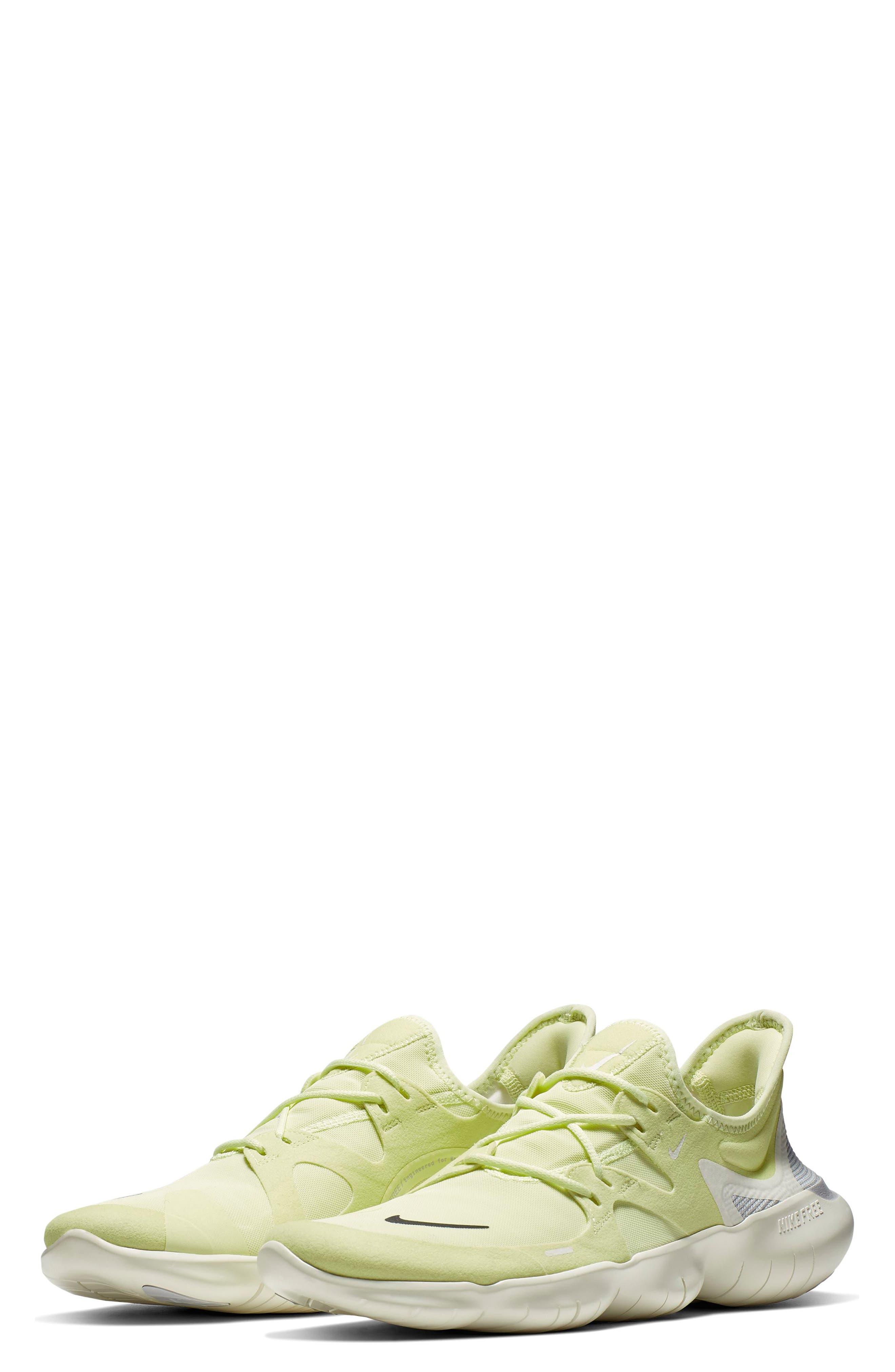 Nike Free RN 5.0 Running Shoe (Men