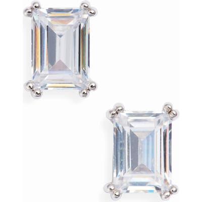 Nordstrom Cubic Zirconia Stud Earrings