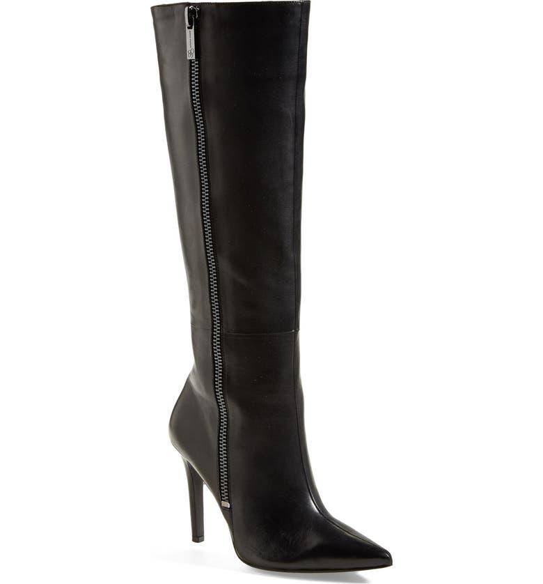 bb8376a23aa 'Capitani' Pointy Toe Knee High Boot